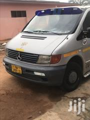 Benz Vito, Very Neat Moving Car | Buses & Microbuses for sale in Greater Accra, North Kaneshie