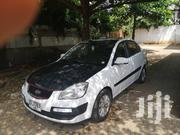 Kia Rio 1.6 2008 White | Cars for sale in Greater Accra, Abelemkpe