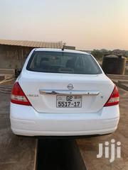 Nissan Versa 2008 White | Cars for sale in Greater Accra, Adenta Municipal