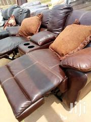 Executive Cityroom  Chair Slightly Used Usac | Furniture for sale in Central Region, Awutu-Senya