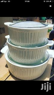 3pcs Glass Bowl | Kitchen & Dining for sale in Greater Accra, Bubuashie