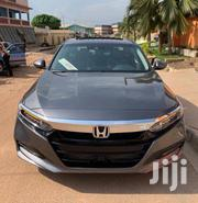 Honda Accord 2018 Touring 2.0T Gray | Cars for sale in Greater Accra, Burma Camp