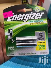 Rechargeable AAA Energizer Battery | Computer Accessories  for sale in Greater Accra, Accra Metropolitan