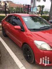 Toyota Yaris 2014 Red | Cars for sale in Greater Accra, Accra Metropolitan