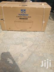 Double Door Chest Freezer | Kitchen Appliances for sale in Greater Accra, Nii Boi Town