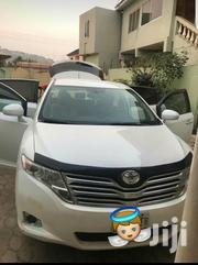 Toyota Venza 2010 White | Cars for sale in Greater Accra, Ga South Municipal