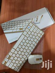 Mini Keyboard And Mouse Set | Computer Accessories  for sale in Greater Accra, Accra Metropolitan