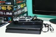 Ps4 Slim 500 GB With All Accessories | Video Game Consoles for sale in Greater Accra, Tema Metropolitan