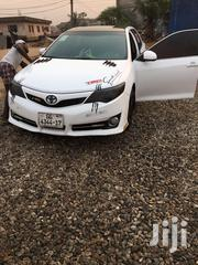 Toyota Camry 2014 White | Cars for sale in Greater Accra, Kotobabi