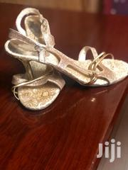 Gold Heels | Shoes for sale in Greater Accra, Nii Boi Town