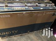 Samsung 58 Inches Smart 4K UHD | TV & DVD Equipment for sale in Greater Accra, Akweteyman
