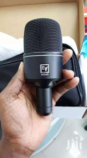 ELECTRO VOICE DRUMS MIC | Musical Instruments for sale in Greater Accra, North Labone