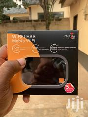Universal Alcatel 4G Mifi Wifi All Networks | Networking Products for sale in Greater Accra, Dansoman