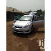 Toyota Matrix 2009 Silver | Cars for sale in Brong Ahafo, Kintampo North Municipal