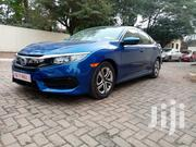 Honda Civic 2017 LX 4dr Sedan (2.0L 4cyl) Blue | Cars for sale in Greater Accra, Airport Residential Area