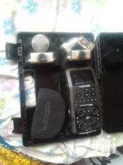 H6 Zoom Recorder And Blimp | Audio & Music Equipment for sale in Greater Accra, Achimota
