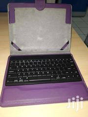 Bluetooth Keyboard And Case For Tablet | Accessories for Mobile Phones & Tablets for sale in Greater Accra, Nungua East