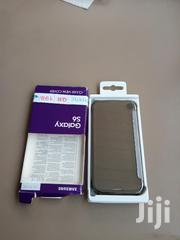 Samsung GALAXY S6 Clear Cover | Accessories for Mobile Phones & Tablets for sale in Greater Accra, Accra Metropolitan