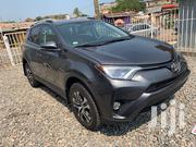 Toyota RAV4 LE AWD (2.5L 4cyl 6A) 2016 Gray | Cars for sale in Greater Accra, East Legon
