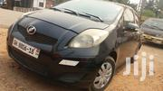 Toyota Vitz 2008 Black | Cars for sale in Greater Accra, Ga South Municipal