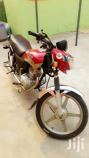 Haojue HJ125-18 2018 Red | Motorcycles & Scooters for sale in Greater Accra, Tema Metropolitan