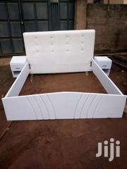 Queen Size Bed | Furniture for sale in Greater Accra, Adenta Municipal