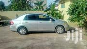 Nissan Versa 2009 1.8 S Gray | Cars for sale in Greater Accra, Achimota