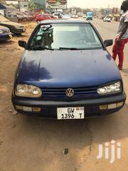 Volkswagen Golf 2000 1.6 Blue | Cars for sale in Greater Accra, Nungua East