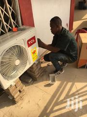 Air Conditioning Installation | Home Appliances for sale in Greater Accra, Osu Alata/Ashante
