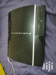 Playstation 3 With 1 Controller   Video Game Consoles for sale in Greater Accra, Airport Residential Area