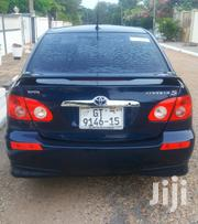 Toyota Corolla S 2006 Blue | Cars for sale in Greater Accra, Teshie-Nungua Estates