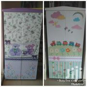 Babies Wooden Cabinet | Children's Furniture for sale in Ashanti, Kwabre