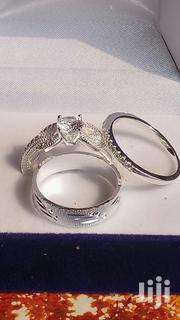 Exquisite 3 Set Sterling Silver For Wedding | Jewelry for sale in Greater Accra, Tema Metropolitan