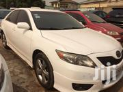 Toyota Camry 2010 White | Cars for sale in Greater Accra, Achimota