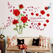 Flower Wall Stickers | Home Accessories for sale in Ashanti, Kumasi Metropolitan