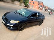 Toyota Corolla 2009 1.8 Exclusive Automatic Blue | Cars for sale in Greater Accra, Adenta Municipal