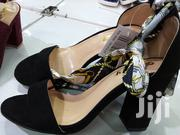 Block Ladies Heel | Shoes for sale in Greater Accra, Ga East Municipal