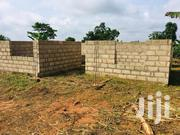 Uncompleted Building for Sale   Land & Plots For Sale for sale in Ashanti, Offinso Municipal