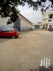 Warehouse And Office On 1.5 Acre Land On The Spintex Road Is For Sale | Commercial Property For Sale for sale in Greater Accra, Adenta Municipal