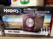 Automatic Voltage Stabilizer | Electrical Equipment for sale in Greater Accra, Kwashieman