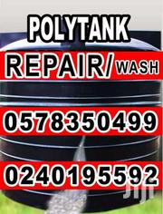 POLYTANK REPAIR | Automotive Services for sale in Brong Ahafo, Sunyani Municipal