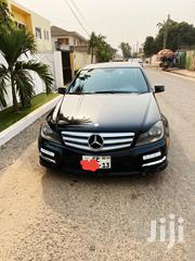 Mercedes-Benz C300 2012 Black   Cars for sale in Greater Accra, Avenor Area