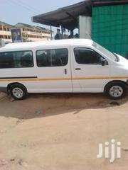 Toyota Hiace 4 Seat   Buses & Microbuses for sale in Greater Accra, Ga South Municipal