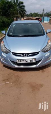 Hyundai Elantra 2012 Limited Blue | Cars for sale in Greater Accra, Teshie-Nungua Estates