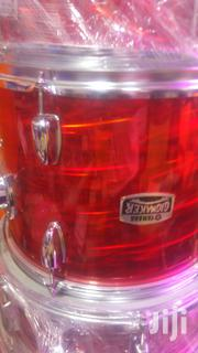 Yamaha Drums 5pcs Set | Musical Instruments & Gear for sale in Greater Accra, Accra Metropolitan