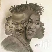 Contact For Your Beautiful Pencil Drawings | Other Services for sale in Greater Accra, Ga West Municipal