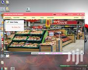 Advance Point Of Sale Software For All Kinds Of Shop And Stores | Store Equipment for sale in Ashanti, Asante Akim North Municipal District