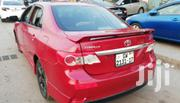 Toyota Corolla 2013 Red | Cars for sale in Brong Ahafo, Sunyani Municipal