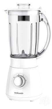 Blender Cookworks 1.5l - Fruity Smoothies New (Uk) | Kitchen Appliances for sale in Greater Accra, East Legon