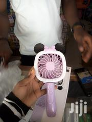 Portable Handled Rechargable Fan With Light | Home Appliances for sale in Greater Accra, Accra Metropolitan